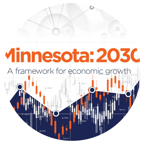 Download the complete Minnesota: 2030