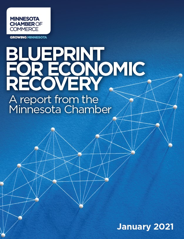 Blueprint for economic recovery