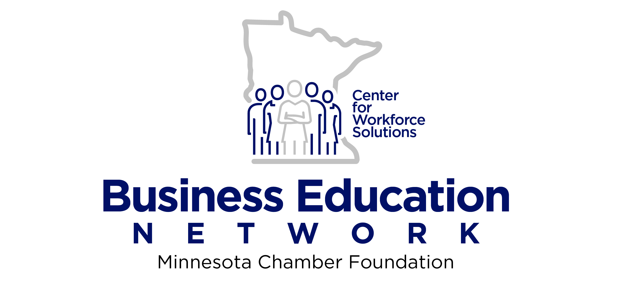 Business education network Minnesota Chamber foundation