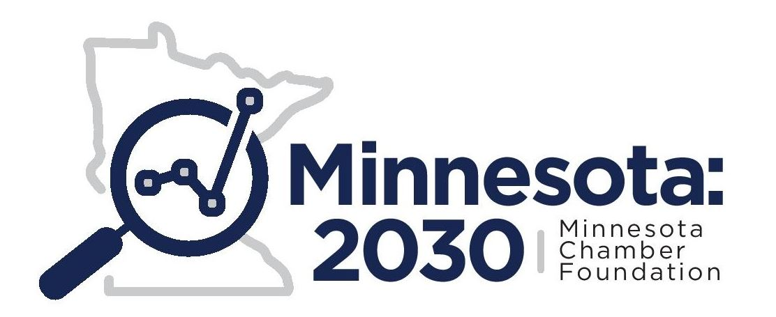 Minnesota 2030 Minnesota Chamber foundation