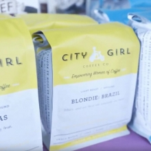 City Girl Coffee