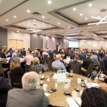 Minnesota Chamber manufactures' summit